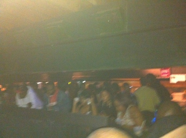#VISIONS!! #JetSetThurs!! #BANANAZZAA!! RIGHT NOW #LIVE #LEGGOO!! #BothFloors!! #GottaLuvIt!!  @EmpireInc23 @AJizzle757