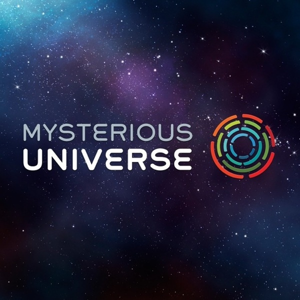 #ListeningTo ♬ 'Episode 722 – Mysterious Universe' - 8th Kind ♪