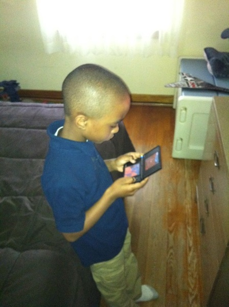 Lil DSi shawty 