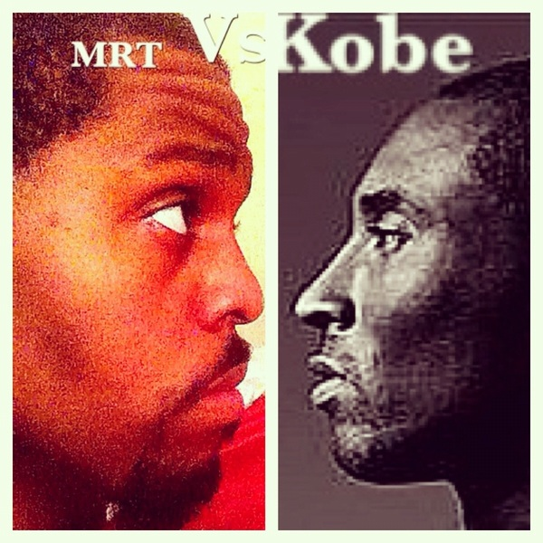 The Battle for Middle Earth : #MRTVsKobe .., pick your sides !! @MAGiC1bOOTYY @DelishaLouise @Deeva00 @Hunterboyz @AmazingDreads @AmazinMarilyn @LeBronFanLBJ6 @LeBronRider23  @LAsante22 @TheAgent001 @