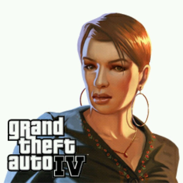 I respect the fact @RockstarGames didnt treat Kate Mcreary like a hoe. I do too, so U get to nut on her face! #GTAIV