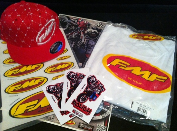 #RT #followers Win this FREE @fmf73 pack today at 3pm EST on my #FB page www.facebook.com/RowdyFreestyle