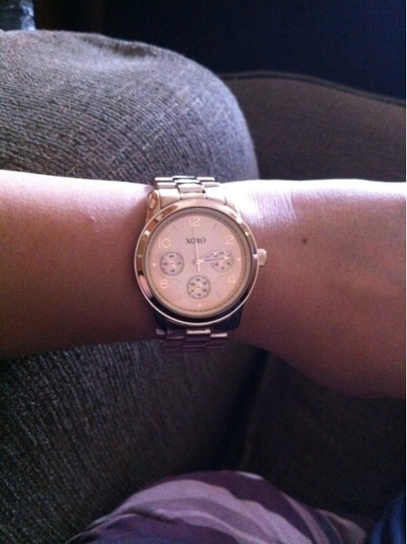 Rose Gold Watch Cheap my New Quot Cheap Quot Rose Gold Watch