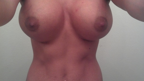 happy frisky friday...my tits are feeling frisky!! @_vipmodels @flytetas @daddypromotions