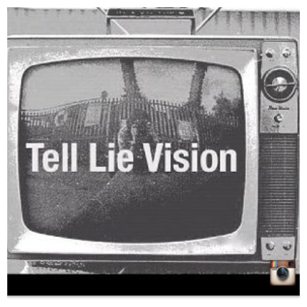 #Tell #Lie #Vision