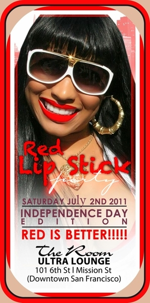 SATURDAY @TheRoom #RedLipstickParty Hosted by @Mr_GFZ  @dukejrent @followvijay @DeuceTV  @CoreDJJuice in the mix!!