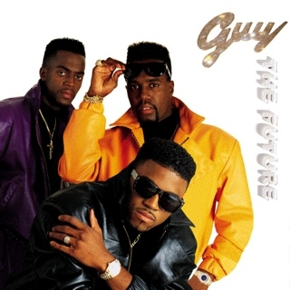 #nowplaying ♬ 'Let's Chill' - Guy ♪...that's what I wanna do...jst me & u...(YESSSSSIR!!)