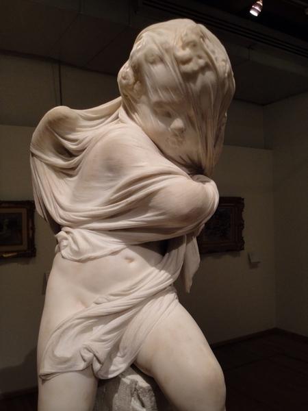 Amor secreto, 1876.
