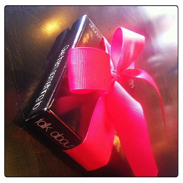 Give them something to talk about... Fétiche Gift Cards!! Now available!