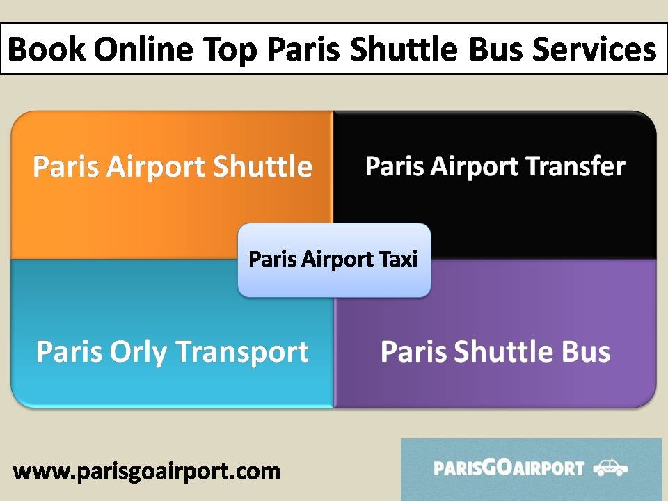 book online top paris shuttle bus services by parisgoairport parisgoairport on mobypicture. Black Bedroom Furniture Sets. Home Design Ideas