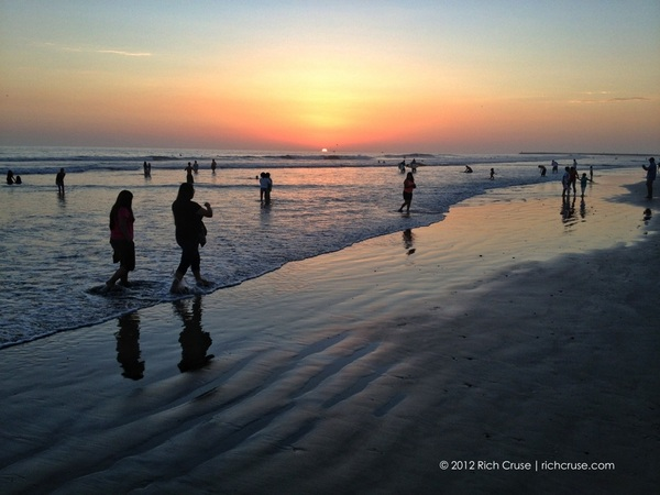 Tonight in @visitoceanside #iphone4s photo