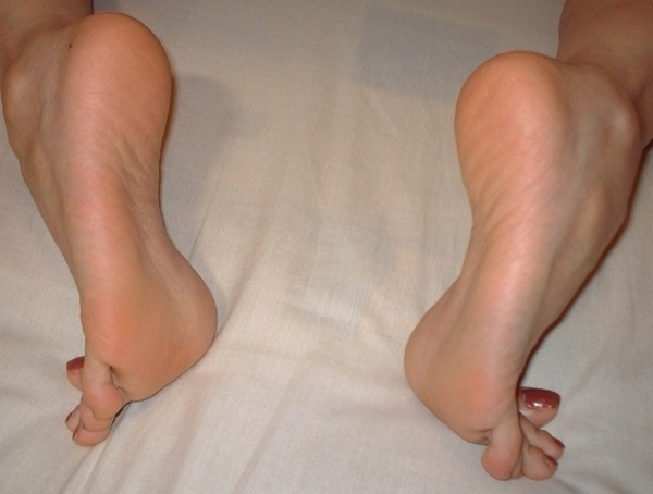 #footfetish #sexyfeet #soles