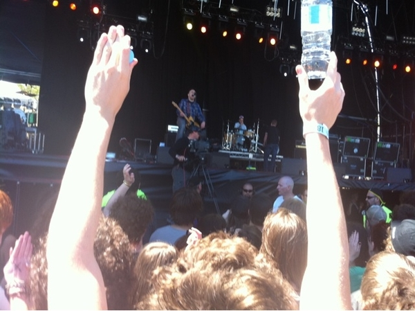 #Soundwave Perth 2011 MXPX