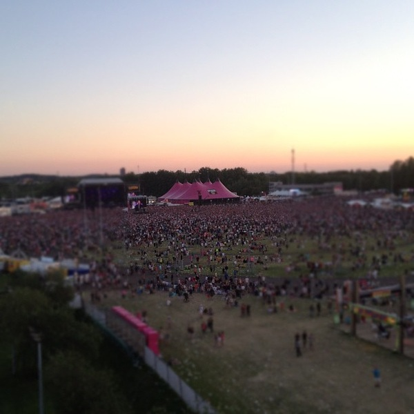 Pinkpop #PP12