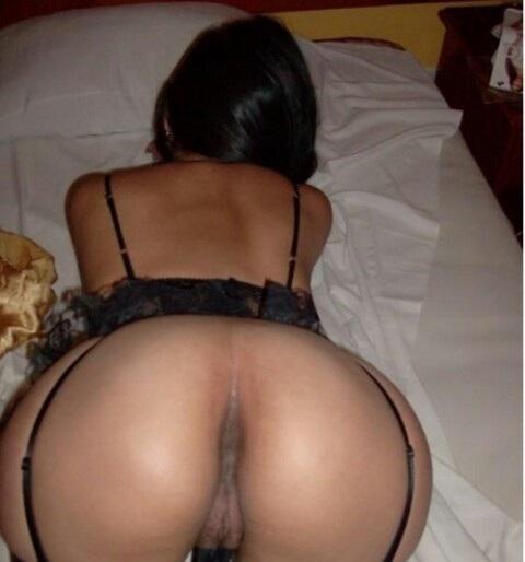 Ff Bent Over Ass Booty