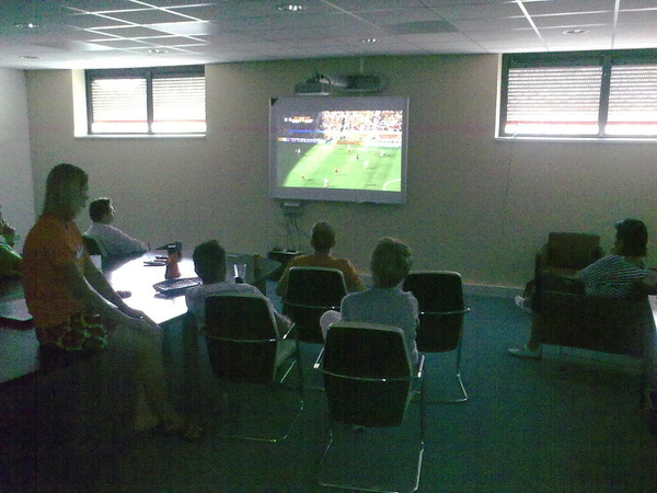 #wk2010  @ push #ned #fb
