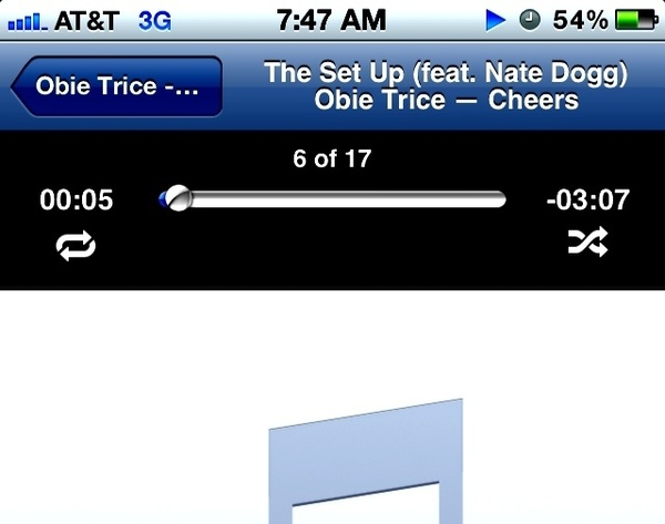 @Bryanen23 weird we loved this song back in the day...Obie Trice must be from Mentor