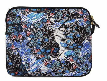 Emilio Pucci iPad sleeve