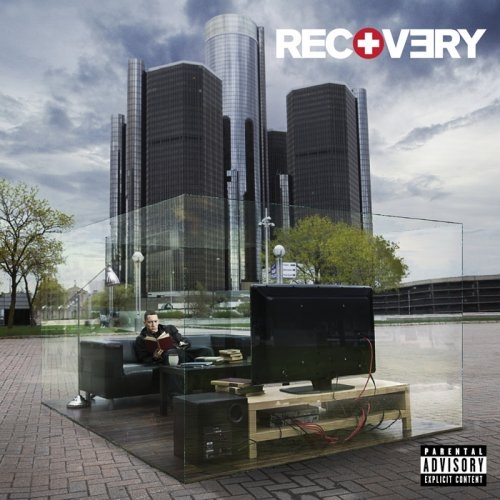 #NowPlaying | Eminem - Space Bound | Album: Recovery #ViceddMusic  