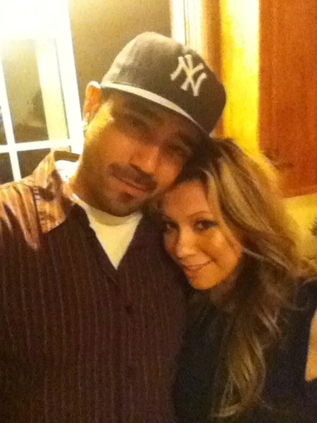 Love this pic of my cousin  @LatinVirgo310 and my main girl  @MsLoyaltyTS