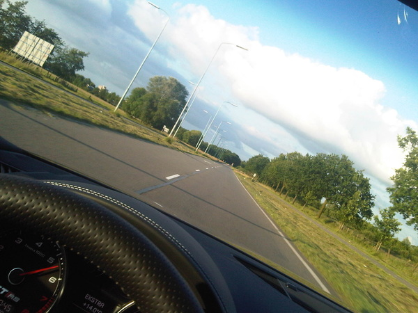 Lege wegen. Vroaaarrr.