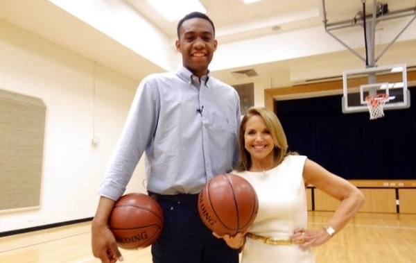 If you missed #UofL target Jabari Parker interview this morning on GMA you can watch it here. http://espn.go.com/blog/chicago/high-school/post/_/id/2992/parkers-star-continues-to-rise-on-gma