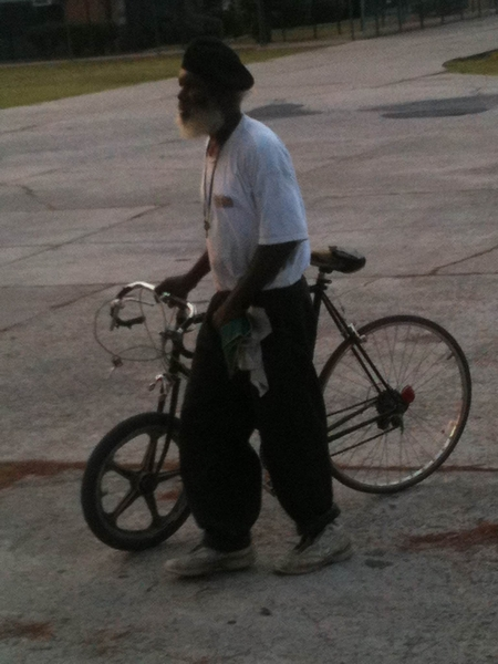 this what you see in St.martinville #retarded