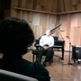 Composition clinic with Jim McNeely 