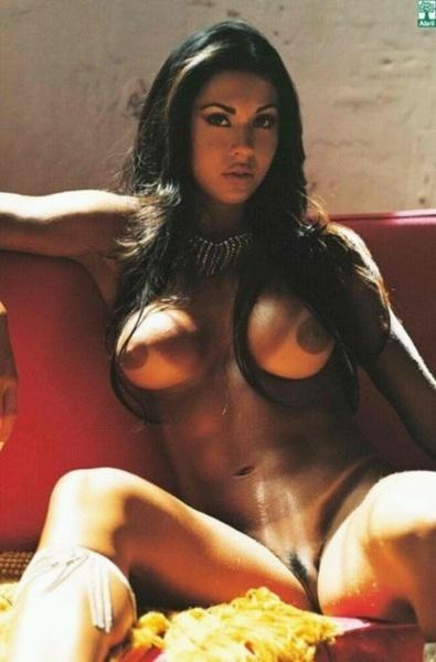 Jane seymour nude playboy
