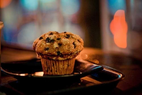 Had a muffin and feeling better. Things get pretty dark for me if I go without food for a period of time.