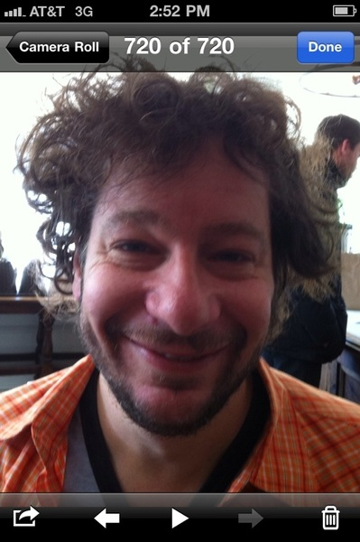 O to be a man (@realjeffreyross) &walk out like this & still deserve all the love in the world