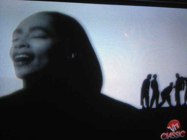 @jodywatley is the Bombdigitty!!! Thanks VH1 Classic