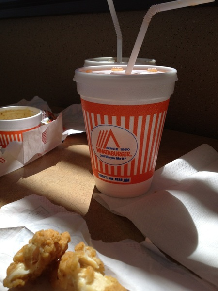 @Whataburger @SVPShow doing it now. Recognize.