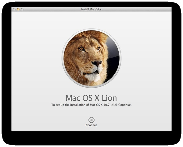 Installing #MountainLion on my MacBook Pro. Fingers Crossed!