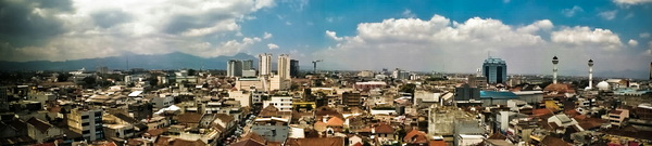 Bandung Beautiful Landscapes of Bandung