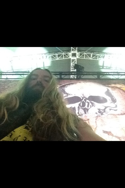 The Calm Before THE BL STORM.... ADELAIDE ORDER OF THE BLACK... ✞TBLO✞SDMF