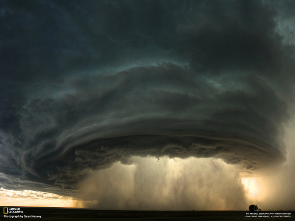 Real Clouds /via @natgeo