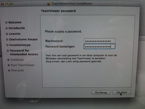 is curious: did @TeamViewer port their Windows code to Mac?
