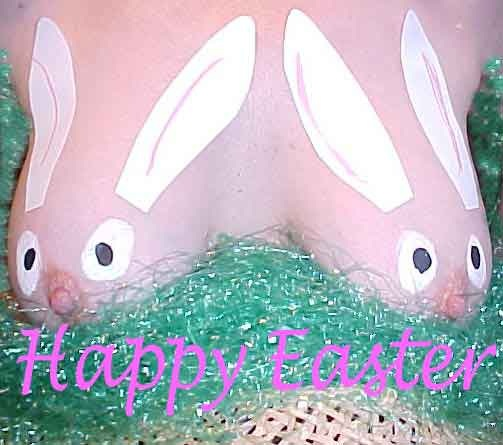 Happy #Easter $& Good Friday &g