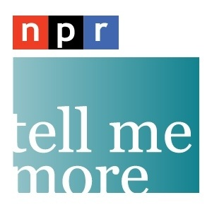 #ListeningTo ♬ 'NPR: 06-12-2012 Tell Me More' - NPR ♪