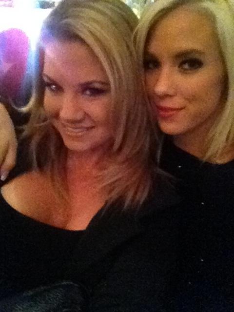happy I found her!!! Made my night - Britney Maclin (@britney_maclin