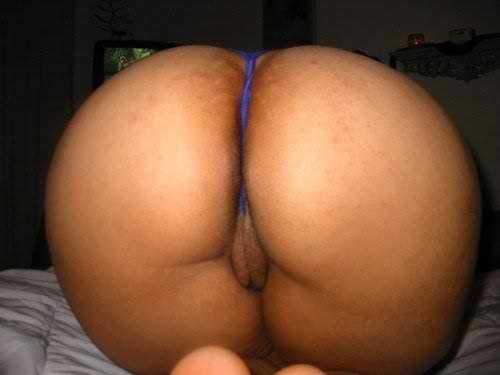 She got ass com