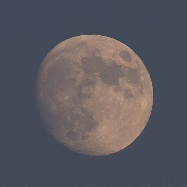 Back in the Luna groove #moonwatch #bbcskyatnight