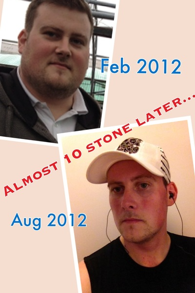 @IAMKELLYBROOK could I pls have a RT for my #EpicWeightLoss progress photo?? Just six months, all natural, no gimmicks