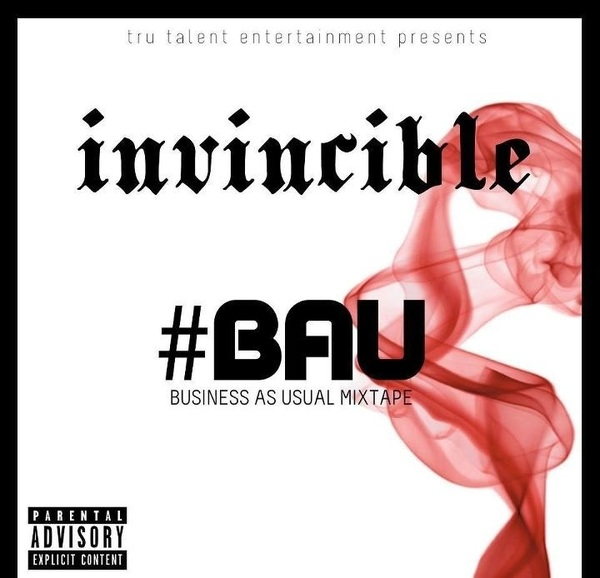 #TeamInvincibleUK  MY NEW MIXTAPE OUT NOW!! #BAU  FREE DOWNLOAD VISIT NOW!! http://invincibleonline.co.uk RT