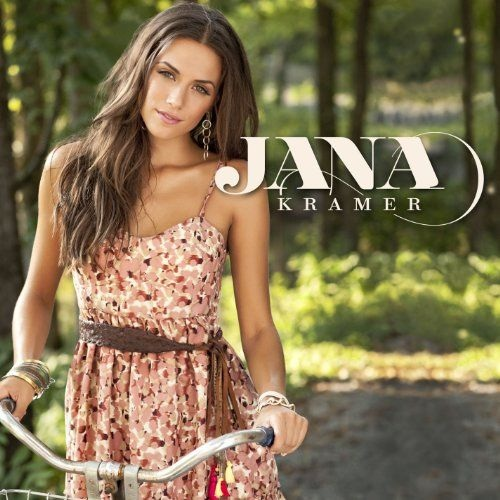 #nowplaying #正在播放 Jana Kramer - Jana Kramer(#country)  CD Cover >>