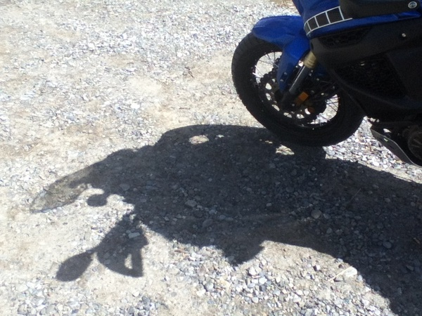 2012 06 08 from the #motorcycle #Jeep #adventure wanderings
