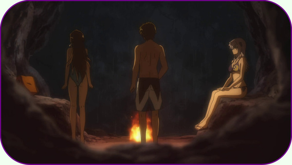 Muv-Luv Total Eclipse ep7 title pic