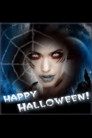 Happy Halloween Tweet's