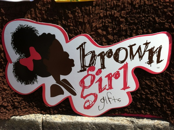 #BrownGirl do ull thing....